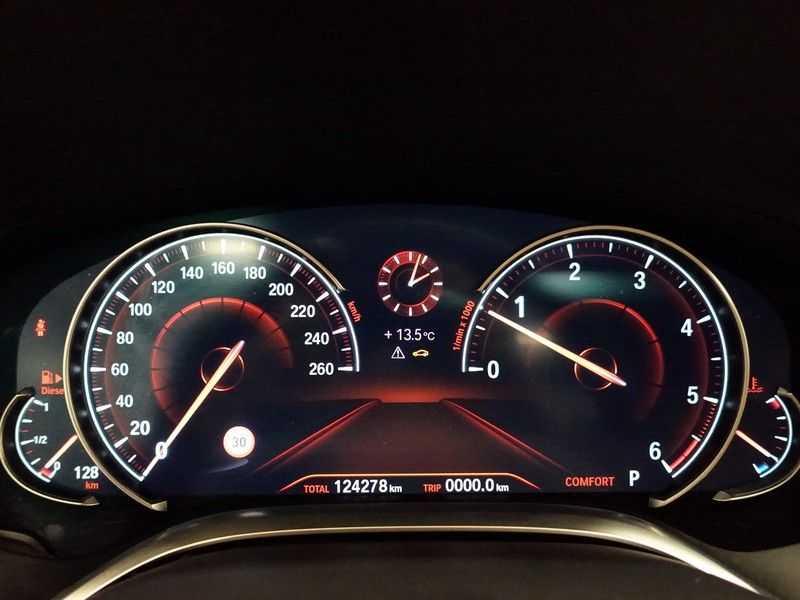 BMW 7 Serie 730d xDrive Individual 266pk M-Sport Aut8 Full options, Nw prijs €163.439,- afbeelding 17
