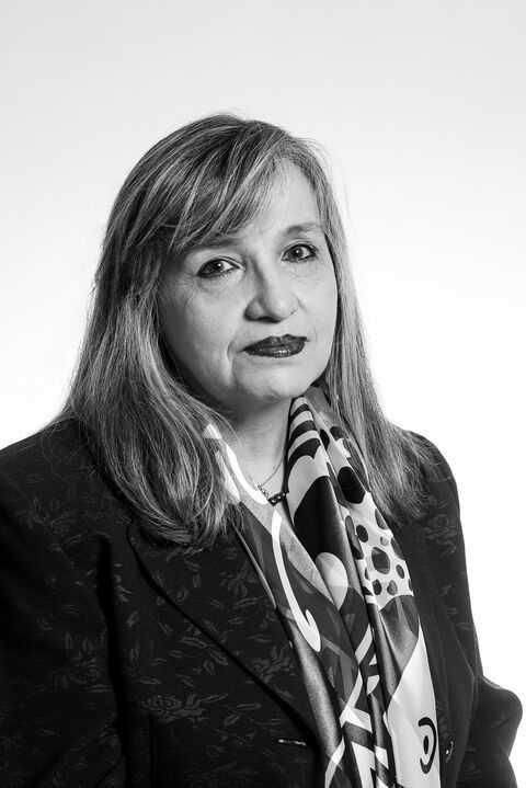 Brigitte Urbieta de Clerck