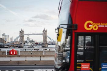 Open-bus data law, legislation, Transport for London, UK Bus Operators, London