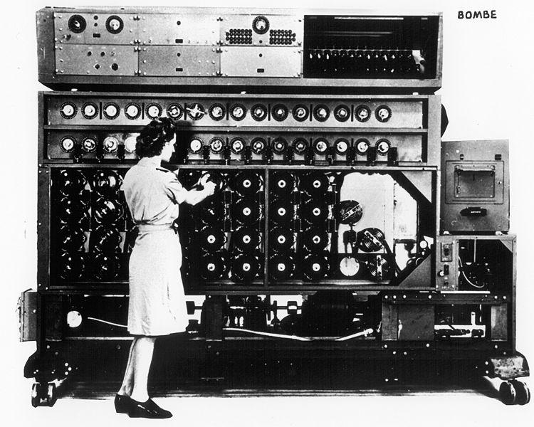 Turingova Bomba