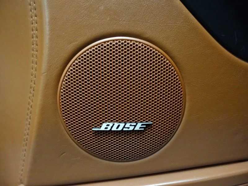 Porsche Cayenne 4.8 Turbo 500pk Autom, Schuifdak, Leer, Bose, Xenon, Memory, Full! afbeelding 7