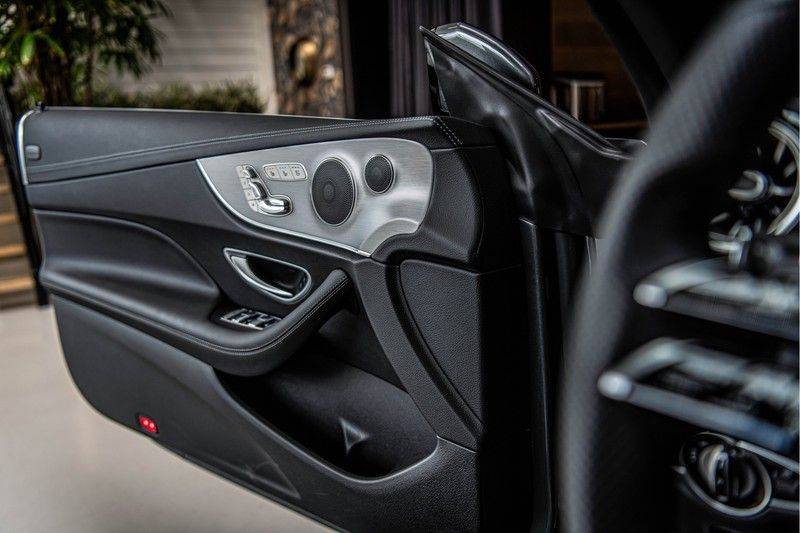 Mercedes-Benz E-Klasse Cabrio 300 AMG | Nieuw Model! | Head-up Display | Memory | Drivers Package | afbeelding 18