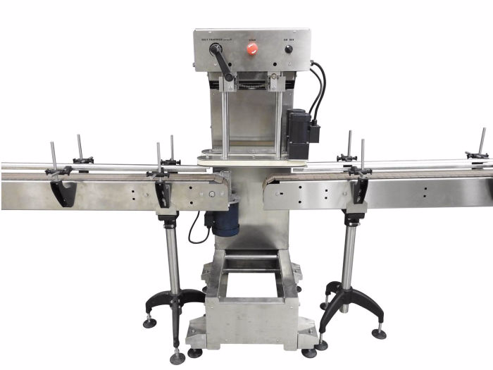 Gap Transfers and Bottle Handling Units - Automated Pack