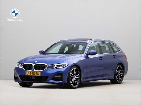 BMW 3 Serie Touring 330i xDrive High Executive M-Sport