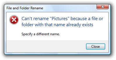 Windows Error Code