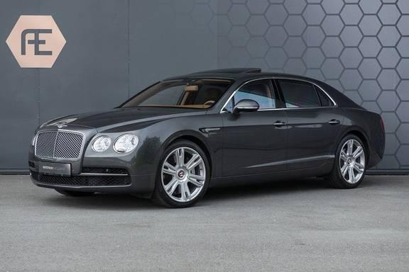 Bentley Flying Spur 4.0 V8 Mulliner + 1ste eigenaar + Dealer Onderhouden + Adaptive Cruise Control + Gekoelde en Verwarmde stoelen met Massage Functie
