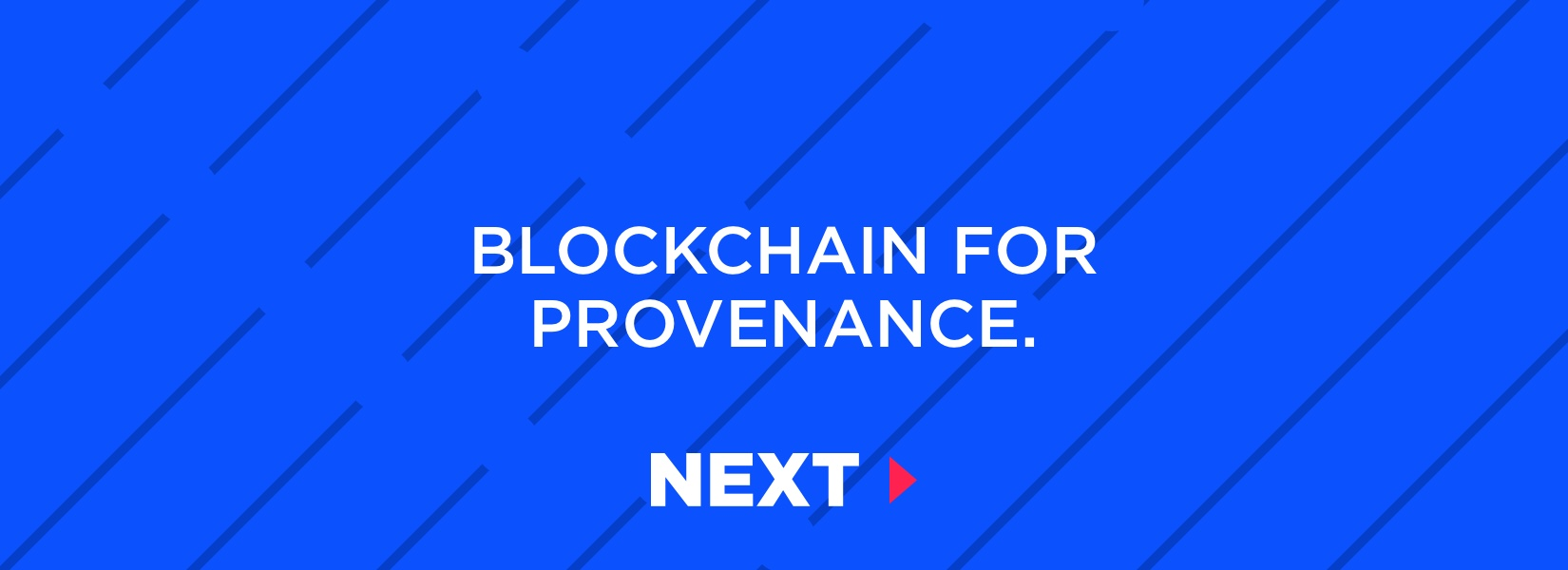 How blockchain can help with provenance? And what you should do about it?