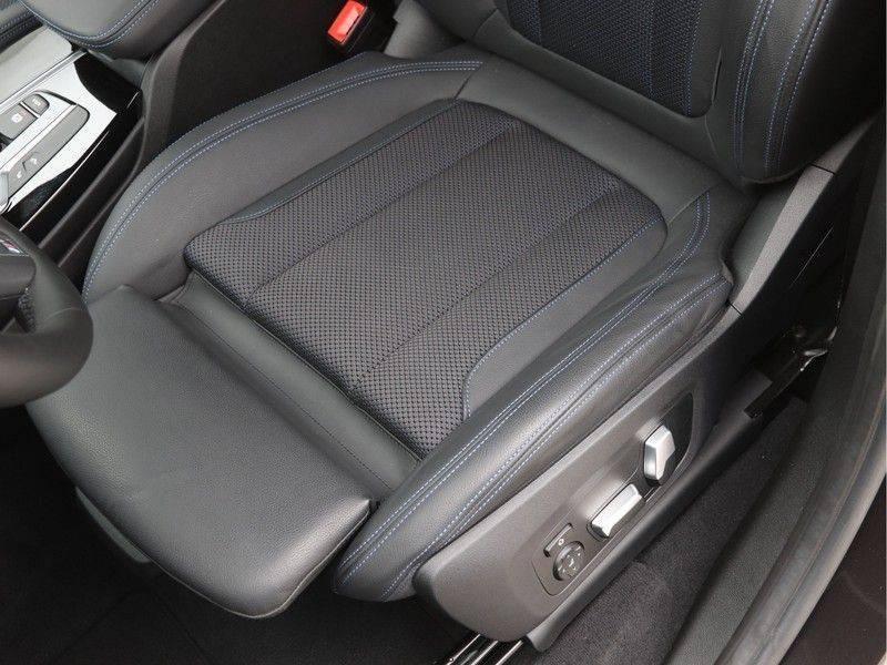 BMW X3 xDrive 20d High Executive afbeelding 16