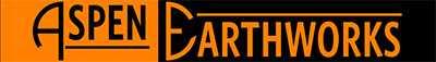 Aspen Earthworks Logo