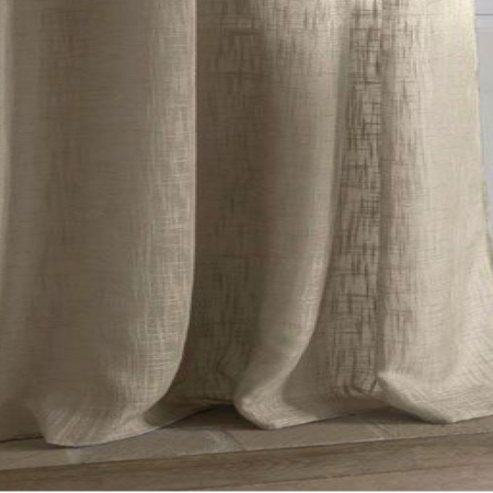 Retouches rideaux et voilages, l'ourlet à 20€