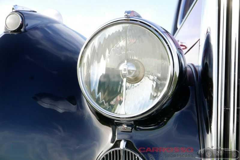Bentley MARK VI Sports Saloon 4.25 Litre afbeelding 21