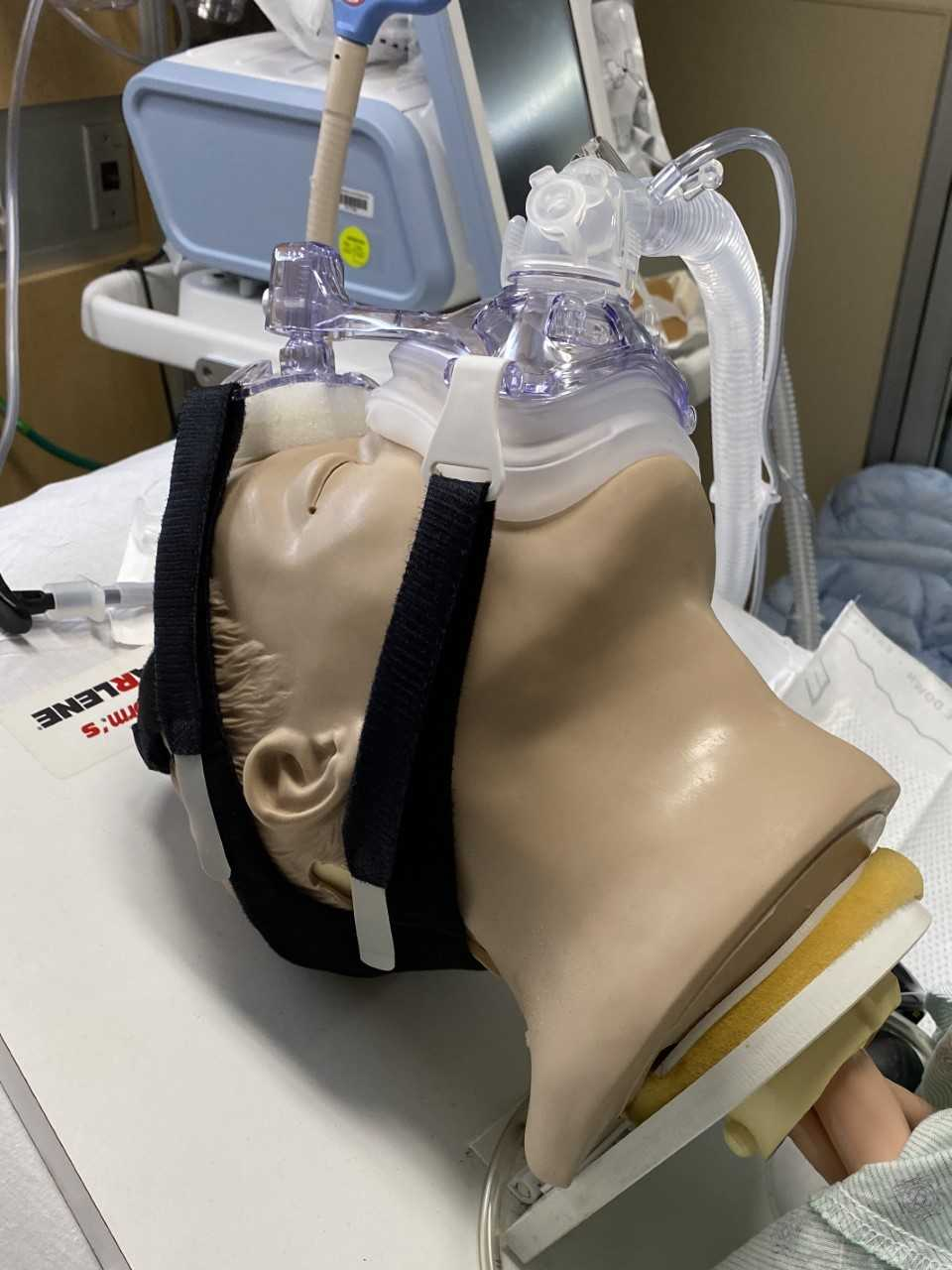 Harnessing the life-saving capabilities of in situ simulation to improve airway management and readiness