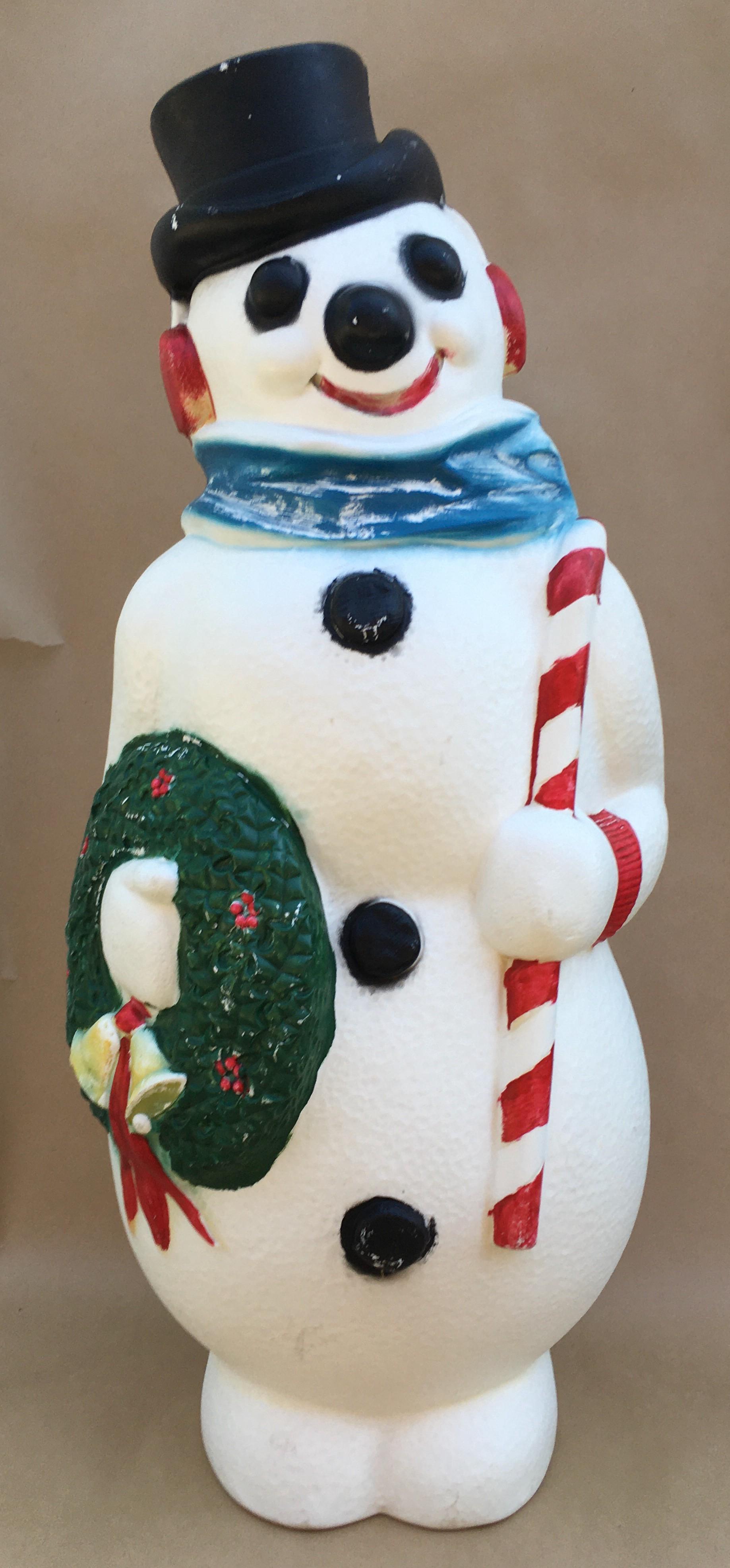 Giant Snowman photo