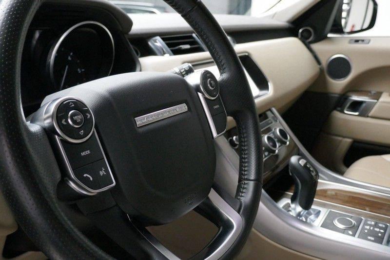 Land Rover Range Rover Sport 3.0 TDV6 HSE afbeelding 22