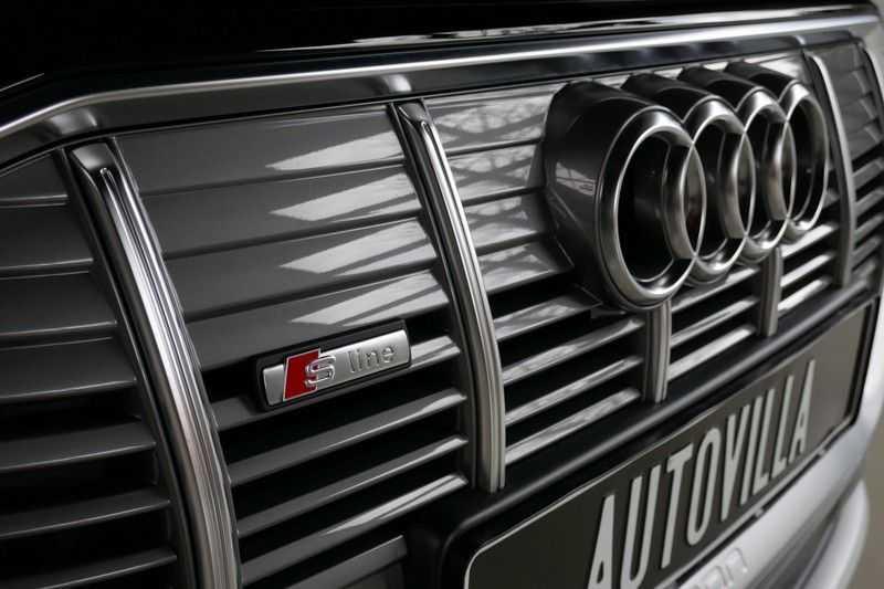 Audi e-tron 55 quattro S edition MARGE ALL IN PRIJS afbeelding 18