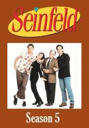cover Seinfeld - S5