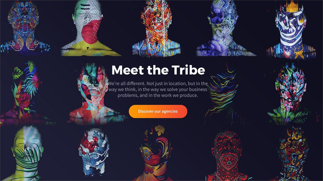 Tribe 03