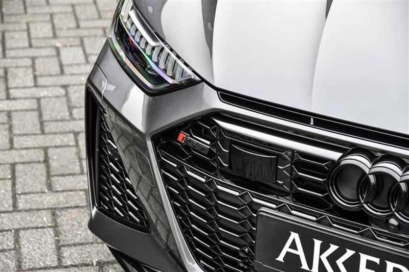 Audi RS7 DYNAMIC PLUS+PANO.DAK+DESIGNPAKKET (600 PK) afbeelding 10