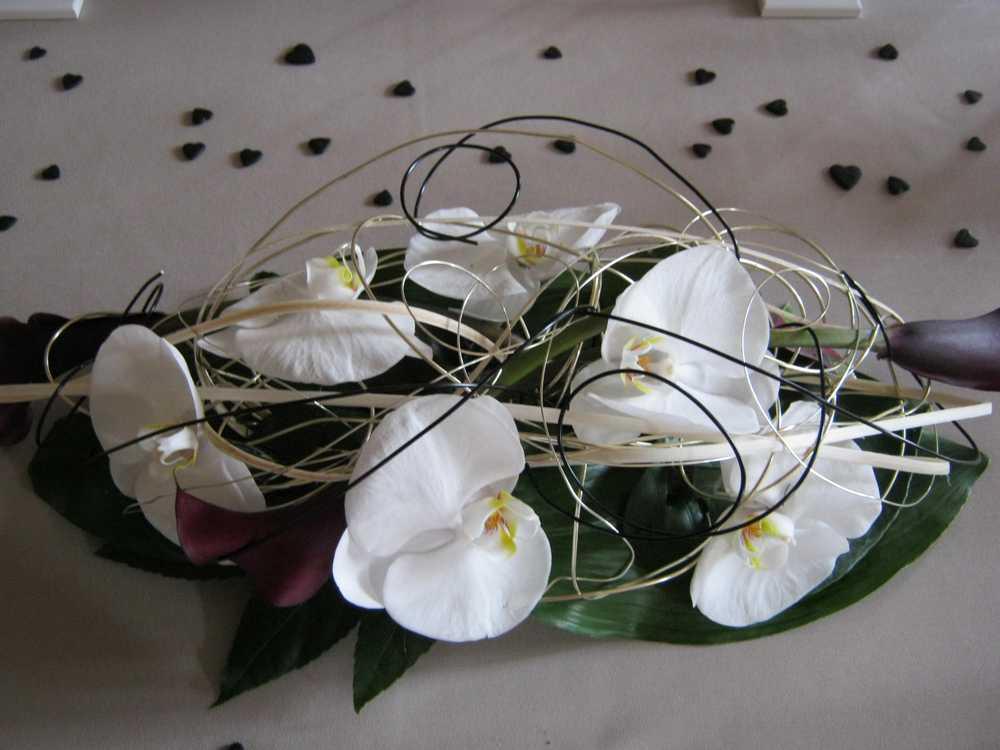Fleuriste mariages nancy
