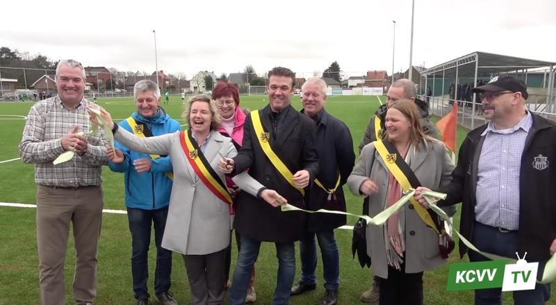 KCVV Elewijt 🆚 VK Holsbeek 0-2