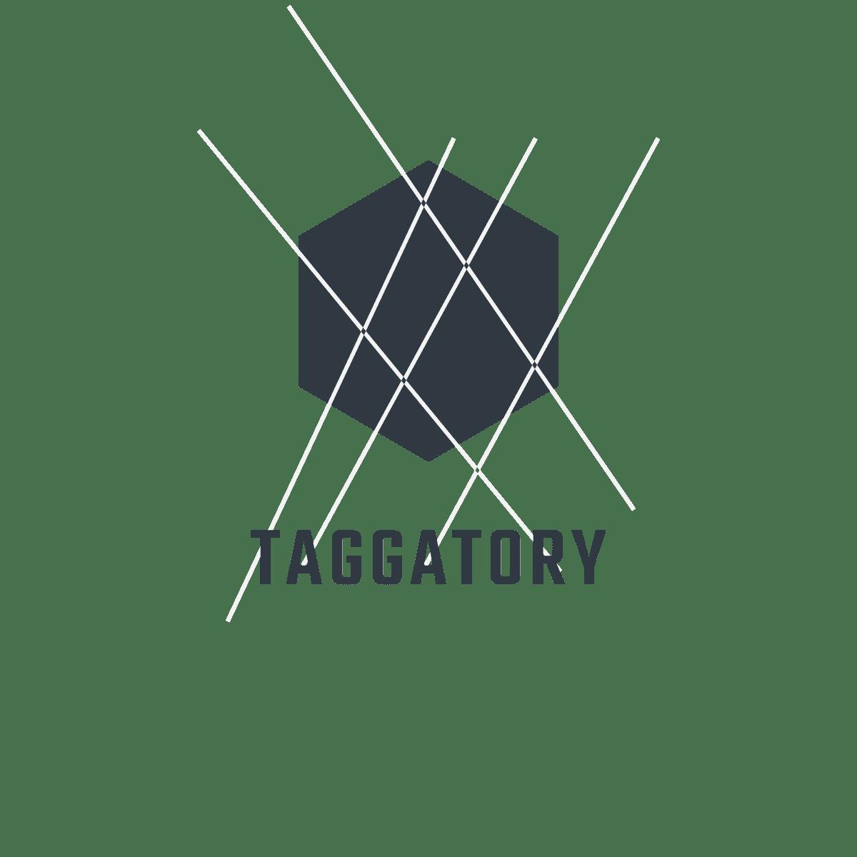 Taggatory logo - instagram hashtag analysis