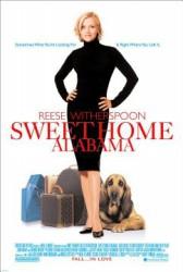 cover Sweet Home Alabama