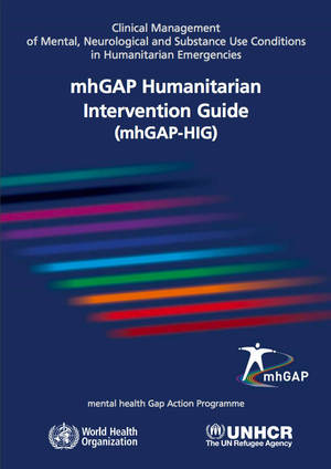 mhGAP Humanitarian Intervention Guide