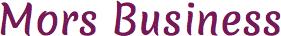 Billy Regnskabsprogram og Mors Business