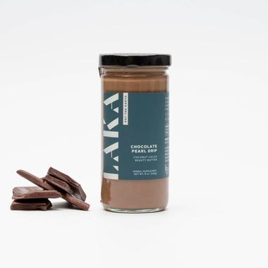 Laka Living   Chocolate Pearl Drip Beverage Mix