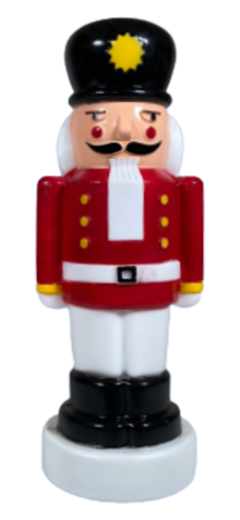 Light Toppers™ Toy Soldier photo