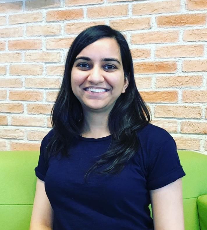 Kriti Sharma's avatar