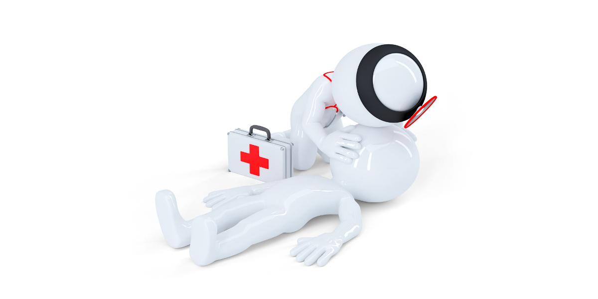 Cours de RCR/DEA professionnel de la santé