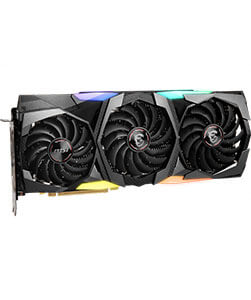 MSI GeForce RTX 2070 SUPER