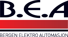 Logo Bergen Elektro Automasjon