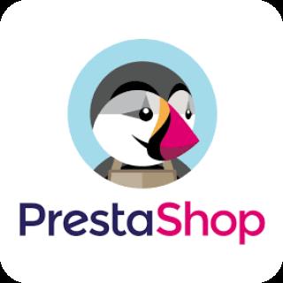 Billy Regnskabsprogram integrerer med Prestashop