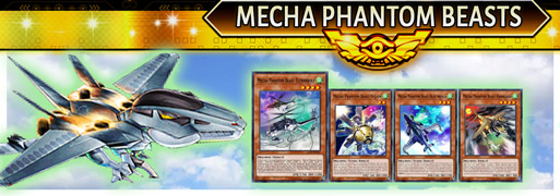 Mecha Phantom Beast Breakdown | YuGiOh! Duel Links Meta