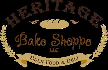 Heritage Bake Shoppe Logo