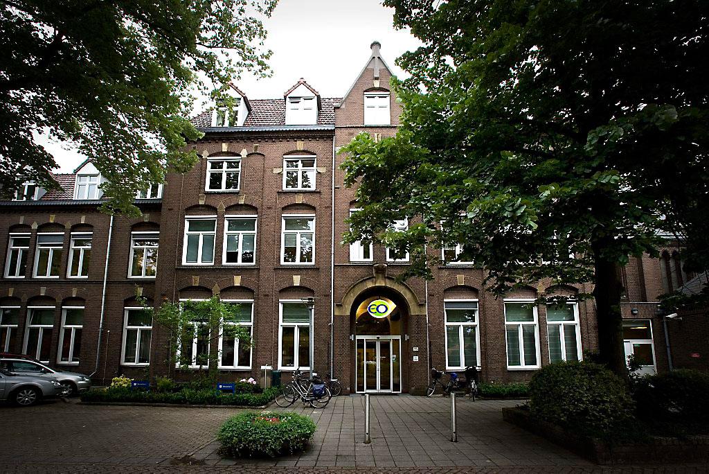 Evangelische Omroep Headquarters