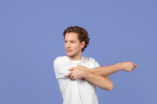 ¿Qué es la tensión muscular y cómo se puede aliviar? - Featured image