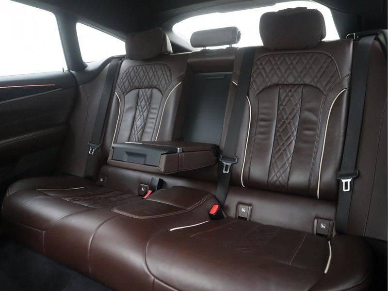 BMW 6 Serie Gran Turismo 640i High Executive M-Sport afbeelding 15