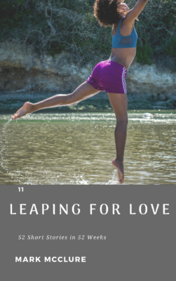 11 Leaping for Love valentine day short story horror.