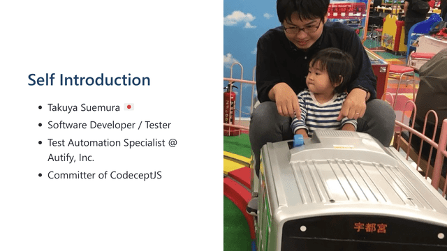 how can we improve the testability 02