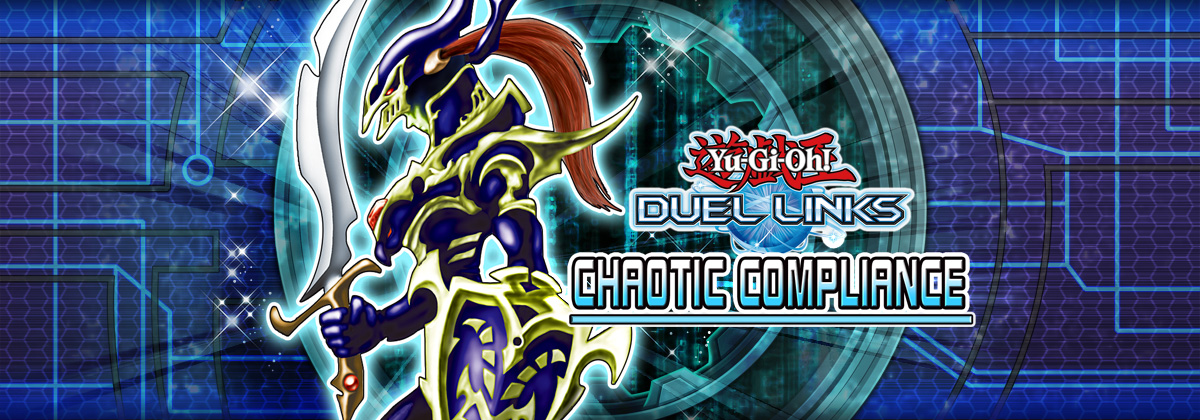 Box Review: Chaotic Compliance | YuGiOh! Duel Links Meta
