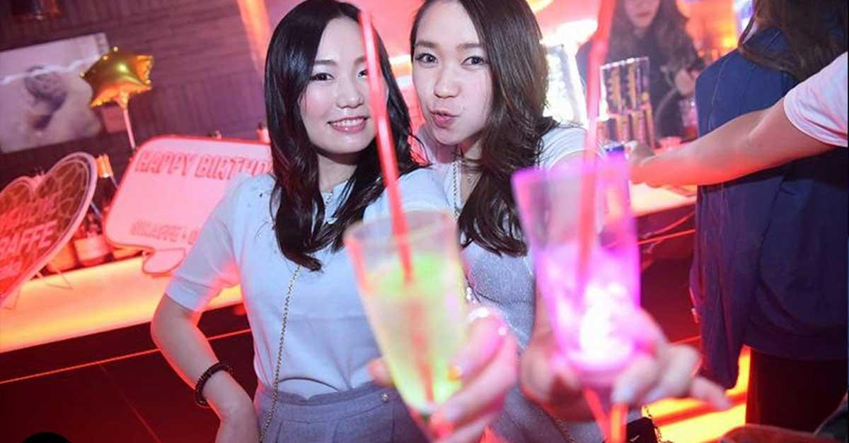 Tips Mencari Kerja Di Club Malam Palembang