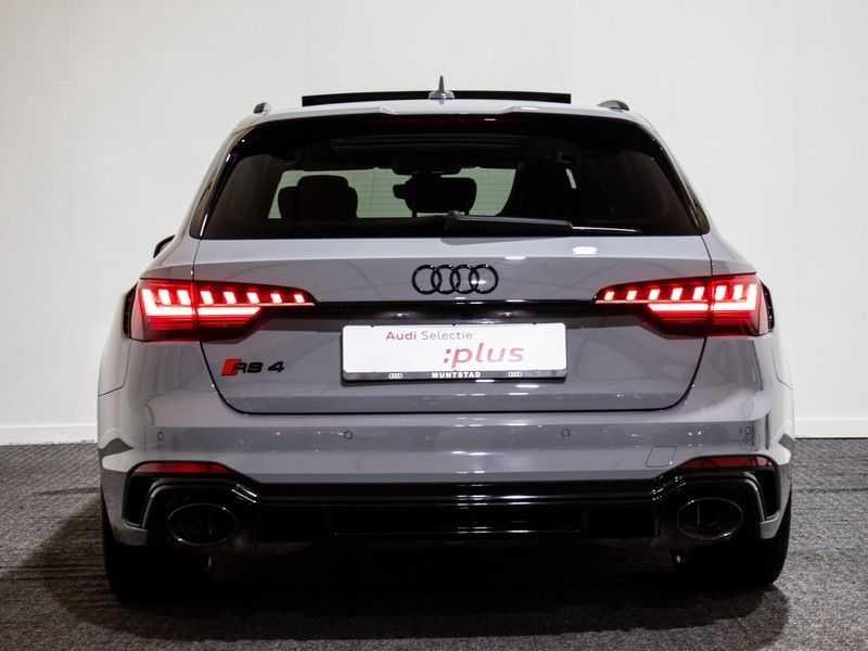 Audi RS4 2.9 TFSI quattro | Matrix LED | Panoramadak | B&O | Virtual Cockpit | afbeelding 5