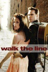 cover Walk the Line