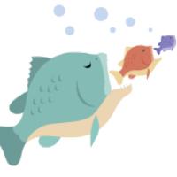Lunch: Something Fishy