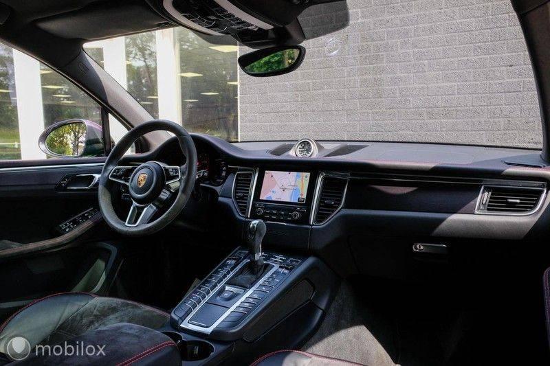 Porsche Macan 3.0 GTS | Sport Chrono | LED | Bose afbeelding 15