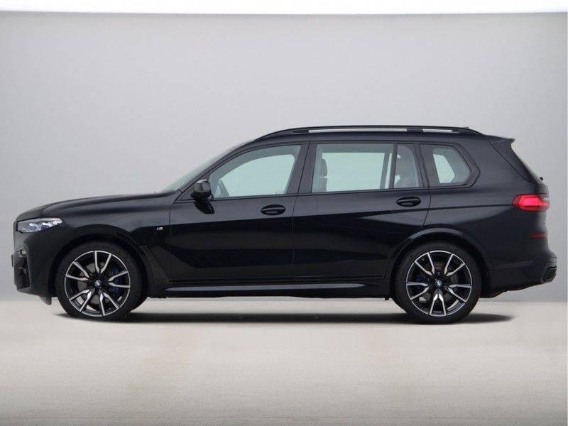 BMW X7 xDrive 40i High Executive M-Sport afbeelding 12