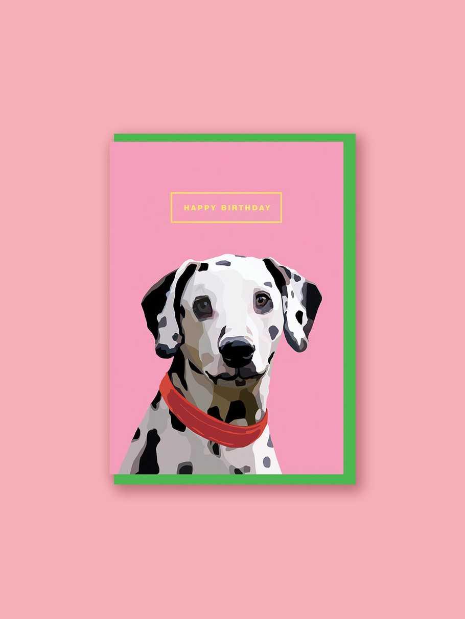 dalmatian-happy-birthday-card